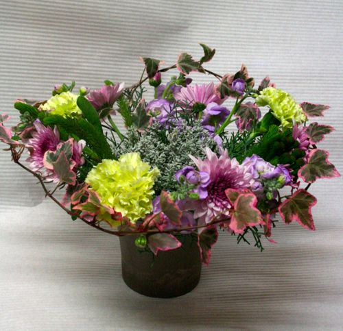 花ギフト|フラワーギフト|誕生日 花|カノシェ話題|スタンド花|ウエディングブーケ|花束|花屋|IMG_2223