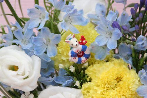 花ギフト|フラワーギフト|誕生日 花|カノシェ話題|スタンド花|ウエディングブーケ|花束|花屋|IMG_0560