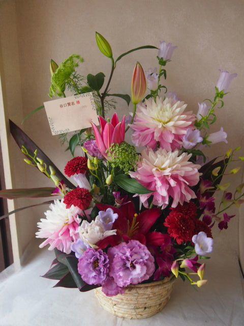 花ギフト|フラワーギフト|誕生日 花|カノシェ話題|スタンド花|ウエディングブーケ|花束|花屋|47104