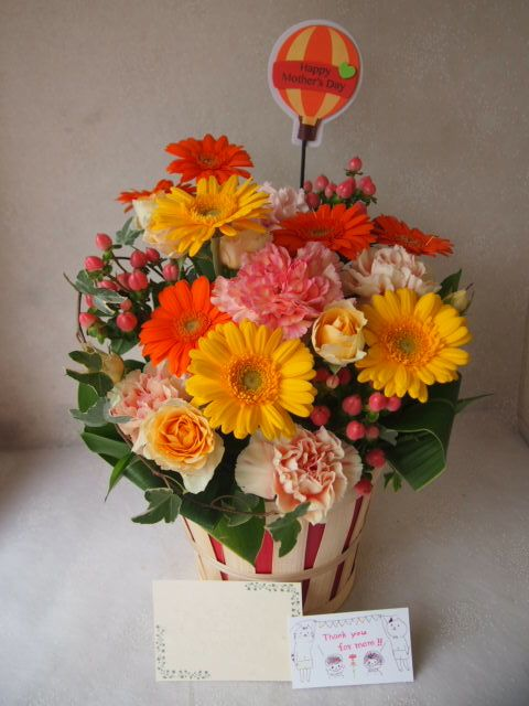 花ギフト|フラワーギフト|誕生日 花|カノシェ話題|スタンド花|ウエディングブーケ|花束|花屋|55796