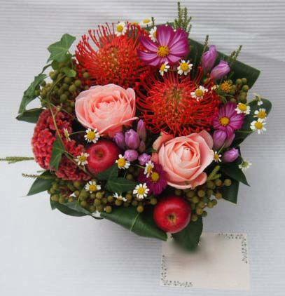 花ギフト|フラワーギフト|誕生日 花|カノシェ話題|スタンド花|ウエディングブーケ|花束|花屋|51447