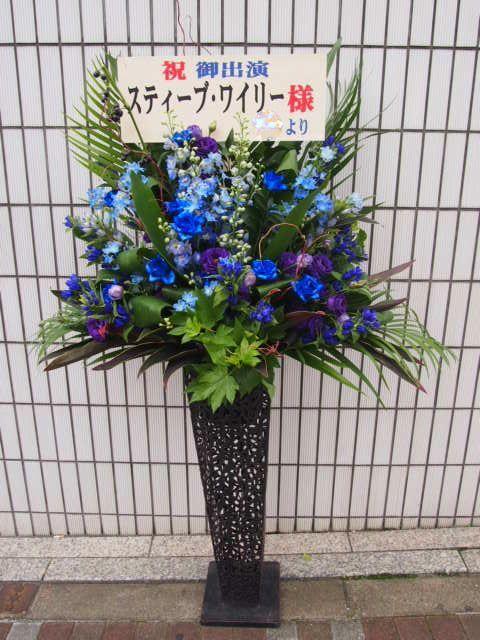 花ギフト|フラワーギフト|誕生日 花|カノシェ話題|スタンド花|ウエディングブーケ|花束|花屋|42834(1)