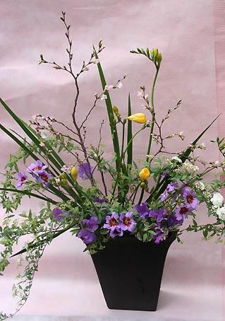 花ギフト|フラワーギフト|誕生日 花|カノシェ話題|スタンド花|ウエディングブーケ|花束|花屋|rie-sei