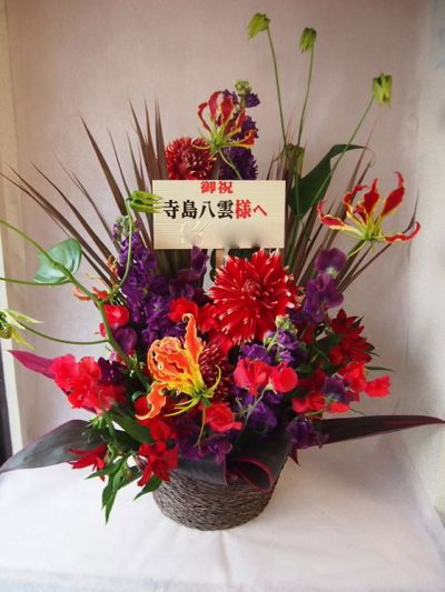 花ギフト|フラワーギフト|誕生日 花|カノシェ話題|スタンド花|ウエディングブーケ|花束|花屋|36718