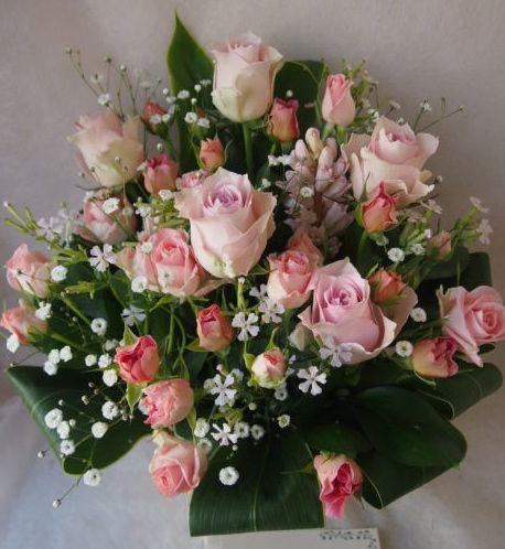 花ギフト|フラワーギフト|誕生日 花|カノシェ話題|スタンド花|ウエディングブーケ|花束|花屋|46179