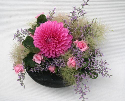 花ギフト|フラワーギフト|誕生日 花|カノシェ話題|スタンド花|ウエディングブーケ|花束|花屋|IMG_3008