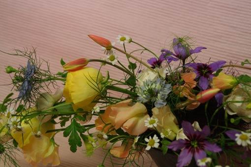 花ギフト|フラワーギフト|誕生日 花|カノシェ話題|スタンド花|ウエディングブーケ|花束|花屋|IMG_6092