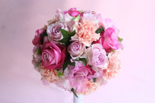 花ギフト|フラワーギフト|誕生日 花|カノシェ話題|スタンド花|ウエディングブーケ|花束|花屋|IMG_0443