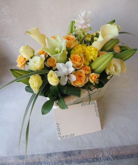 花ギフト|フラワーギフト|誕生日 花|カノシェ話題|スタンド花|ウエディングブーケ|花束|花屋|49521