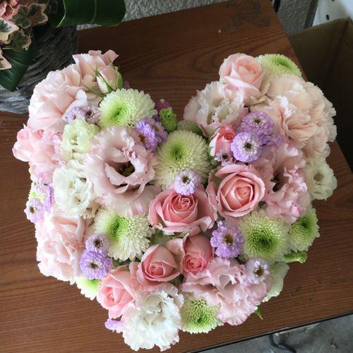 花ギフト|フラワーギフト|誕生日 花|カノシェ話題|スタンド花|ウエディングブーケ|花束|花屋|IMG_1110