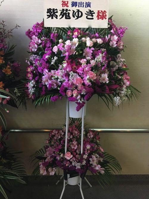 スタンド花|スタンドフラワー|フラスタ|カノシェIMG_5244
