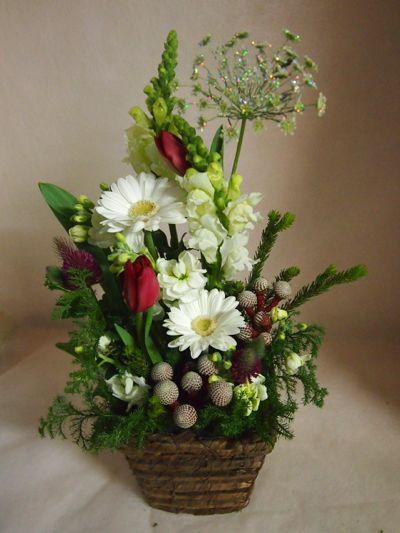 花ギフト|フラワーギフト|誕生日 花|カノシェ話題|スタンド花|ウエディングブーケ|花束|花屋|37123