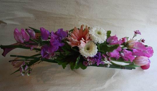 花ギフト フラワーギフト 誕生日 花 カノシェ話題 スタンド花 ウエディングブーケ 花束 花屋 s