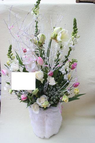 花ギフト|フラワーギフト|誕生日 花|カノシェ話題|スタンド花|ウエディングブーケ|花束|花屋|fa