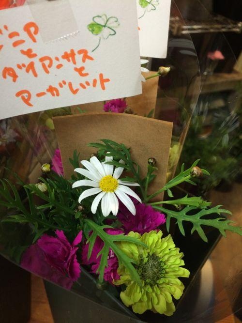 花ギフト|フラワーギフト|誕生日 花|カノシェ話題|スタンド花|ウエディングブーケ|花束|花屋|IMG_8194