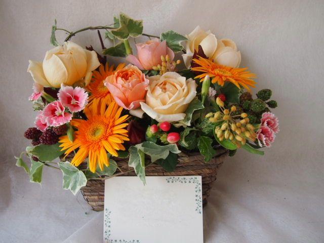 花ギフト|フラワーギフト|誕生日 花|カノシェ話題|スタンド花|ウエディングブーケ|花束|花屋|42064