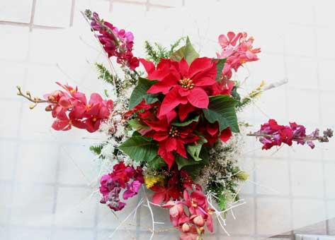 花ギフト|フラワーギフト|誕生日 花|カノシェ話題|スタンド花|ウエディングブーケ|花束|花屋|23-3