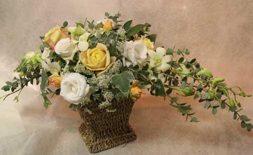 花ギフト|フラワーギフト|誕生日 花|カノシェ話題|スタンド花|ウエディングブーケ|花束|花屋|ゆみこさん