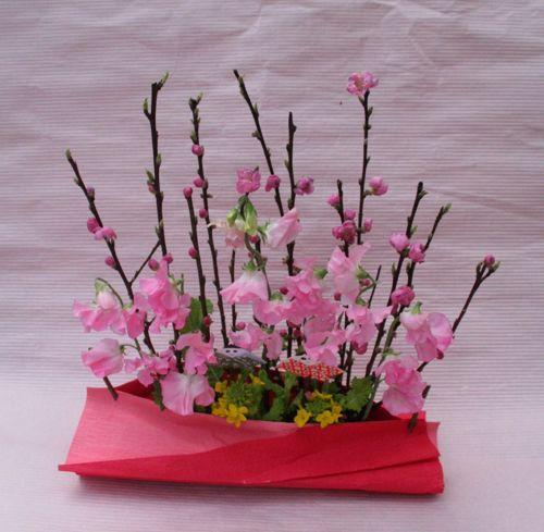 花ギフト|フラワーギフト|誕生日 花|カノシェ話題|スタンド花|ウエディングブーケ|花束|花屋|くすばやしさん