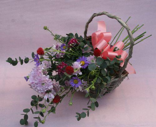 花ギフト|フラワーギフト|誕生日 花|カノシェ話題|スタンド花|ウエディングブーケ|花束|花屋|IMG_1790