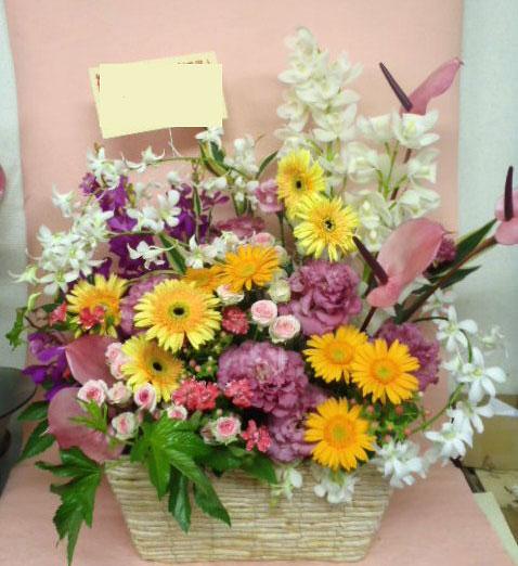 花ギフト|フラワーギフト|誕生日 花|カノシェ話題|スタンド花|ウエディングブーケ|花束|花屋|ayumi2