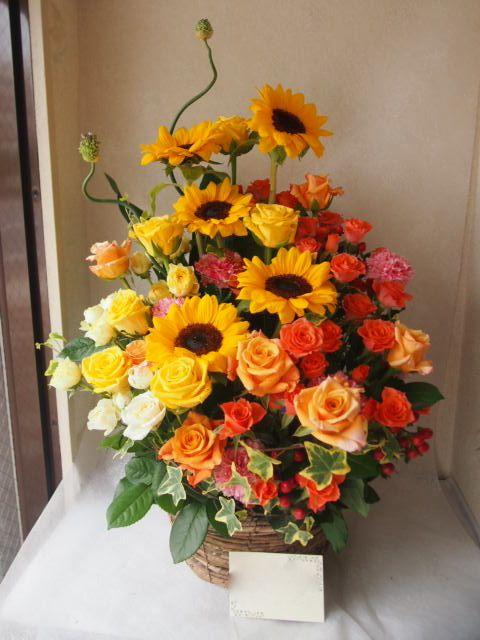 花ギフト|フラワーギフト|誕生日 花|カノシェ話題|スタンド花|ウエディングブーケ|花束|花屋|56028