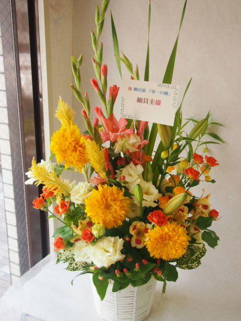 花ギフト|フラワーギフト|誕生日 花|カノシェ話題|スタンド花|ウエディングブーケ|花束|花屋|49244