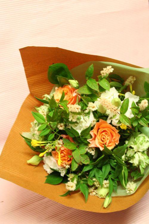 花ギフト|フラワーギフト|誕生日 花|カノシェ話題|スタンド花|ウエディングブーケ|花束|花屋|IMG_0504