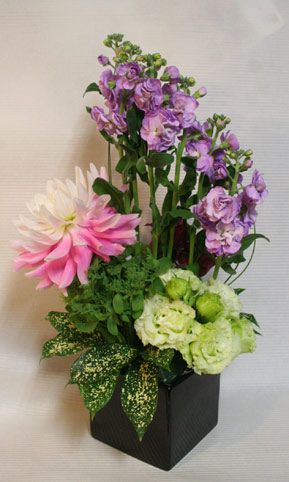 花ギフト|フラワーギフト|誕生日 花|カノシェ話題|スタンド花|ウエディングブーケ|花束|花屋|IMG_2781