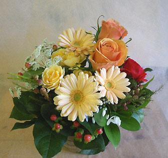 花ギフト|フラワーギフト|誕生日 花|カノシェ話題|スタンド花|ウエディングブーケ|花束|花屋|jun-minou