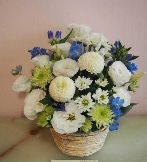 花ギフト|フラワーギフト|誕生日 花|カノシェ話題|スタンド花|ウエディングブーケ|花束|花屋|57731