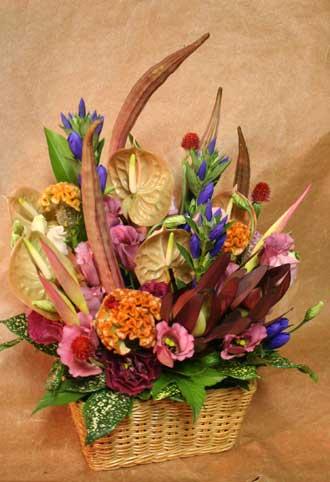 花ギフト|フラワーギフト|誕生日 花|カノシェ話題|スタンド花|ウエディングブーケ|花束|花屋|いふうさま