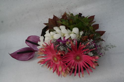 花ギフト|フラワーギフト|誕生日 花|カノシェ話題|スタンド花|ウエディングブーケ|花束|花屋|IMG_1979