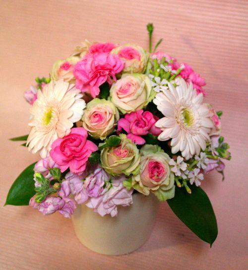 花ギフト|フラワーギフト|誕生日 花|カノシェ話題|スタンド花|ウエディングブーケ|花束|花屋|IMG_1369
