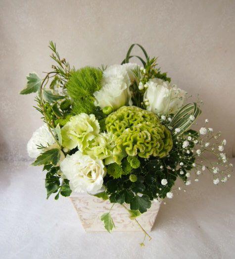 花ギフト|フラワーギフト|誕生日 花|カノシェ話題|スタンド花|ウエディングブーケ|花束|花屋|58202