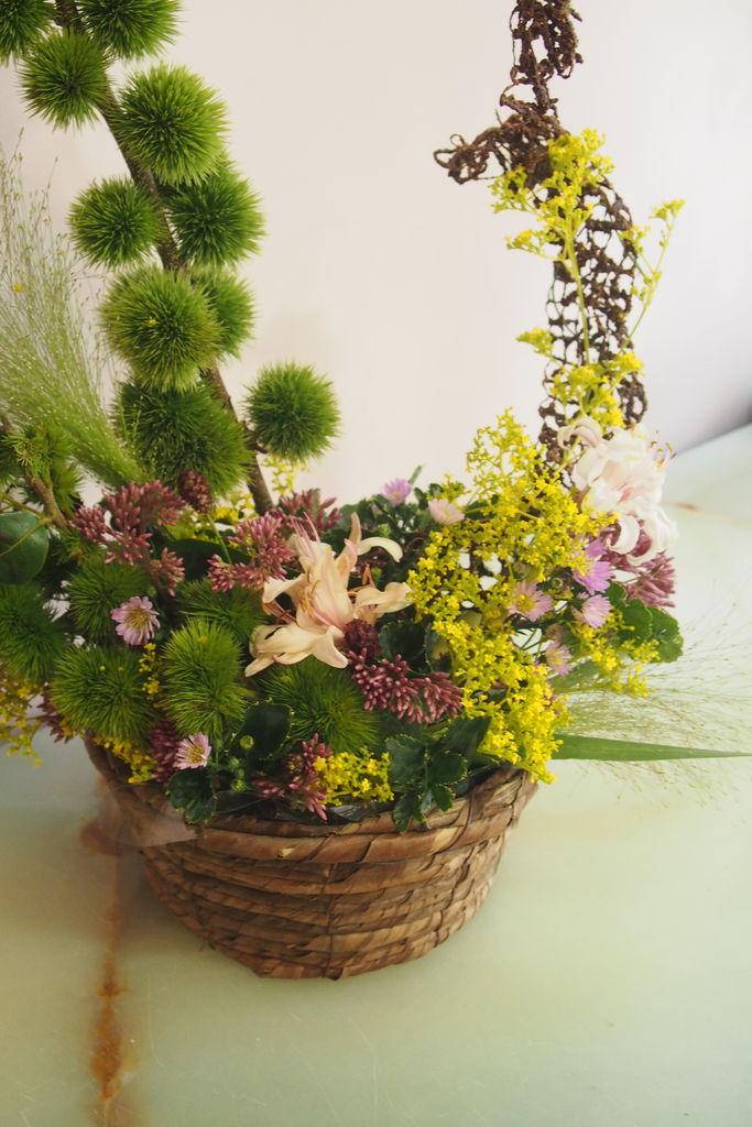花ギフト|フラワーギフト|誕生日 花|カノシェ話題|スタンド花|ウエディングブーケ|花束|花屋|P8310921