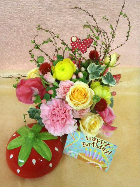 花ギフト|フラワーギフト|誕生日 花|カノシェ話題|スタンド花|ウエディングブーケ|花束|花屋|choucho