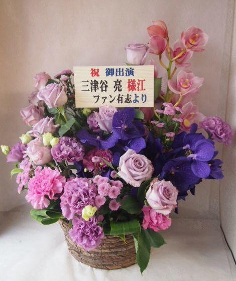 花ギフト|フラワーギフト|誕生日 花|カノシェ話題|スタンド花|ウエディングブーケ|花束|花屋|46438