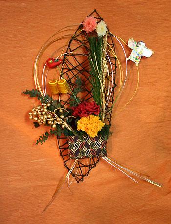花ギフト|フラワーギフト|誕生日 花|カノシェ話題|スタンド花|ウエディングブーケ|花束|花屋|masudasan-oshougatu-maru