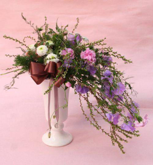花ギフト|フラワーギフト|誕生日 花|カノシェ話題|スタンド花|ウエディングブーケ|花束|花屋|IMG_1148
