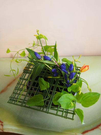 花ギフト|フラワーギフト|誕生日 花|カノシェ話題|スタンド花|ウエディングブーケ|花束|花屋|P8020757