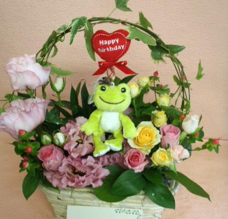 花ギフト|フラワーギフト|誕生日 花|カノシェ話題|スタンド花|ウエディングブーケ|花束|花屋|かよこ4