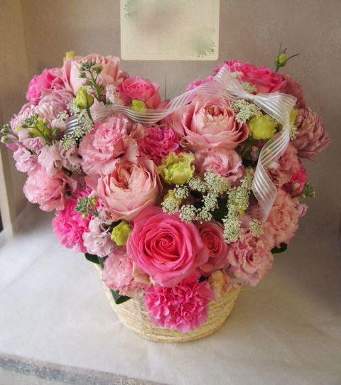 花ギフト|フラワーギフト|誕生日 花|カノシェ話題|スタンド花|ウエディングブーケ|花束|花屋|54028