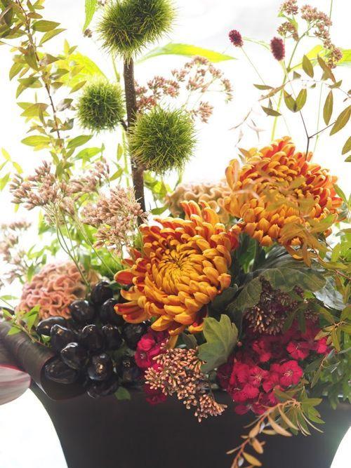 花ギフト|フラワーギフト|誕生日 花|カノシェ話題|スタンド花|ウエディングブーケ|花束|花屋|P8290445