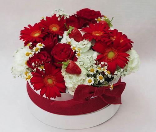 花ギフト|フラワーギフト|誕生日 花|カノシェ話題|スタンド花|ウエディングブーケ|花束|花屋|P7023566