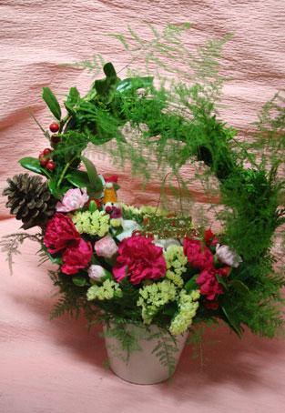 花ギフト|フラワーギフト|誕生日 花|カノシェ話題|スタンド花|ウエディングブーケ|花束|花屋|snow