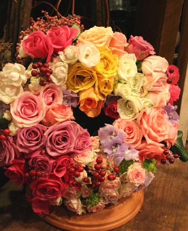 花ギフト|フラワーギフト|誕生日 花|カノシェ話題|スタンド花|ウエディングブーケ|花束|花屋| まさみさん