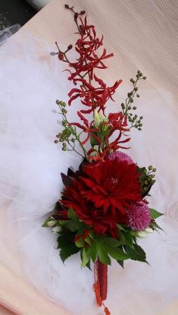 花ギフト|フラワーギフト|誕生日 花|カノシェ話題|スタンド花|ウエディングブーケ|花束|花屋|代官山メゾンポールボキュー