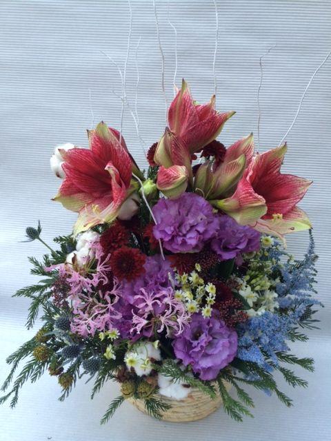 花ギフト|フラワーギフト|誕生日 花|カノシェ話題|スタンド花|ウエディングブーケ|花束|花屋|写真 3(38)