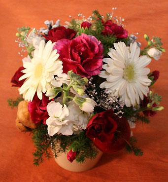 花ギフト|フラワーギフト|誕生日 花|カノシェ話題|スタンド花|ウエディングブーケ|花束|花屋|taiken-xmasu